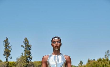 Coura (First Photo Shoot) - America's Next Top Model Season 24 Episode 1