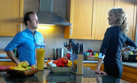"""Hawaii Five-0 Photos from """"Pale'la"""""""