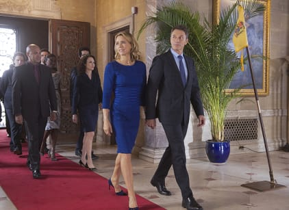 Watch Madam Secretary Season 1 Episode 11 Online