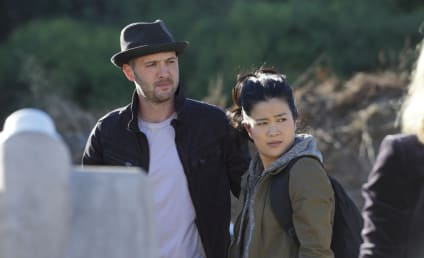 Scorpion Season 4 Episode 13 Review: The Bunker Games