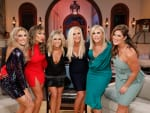 Last Time On The Couch - The Real Housewives of Orange County