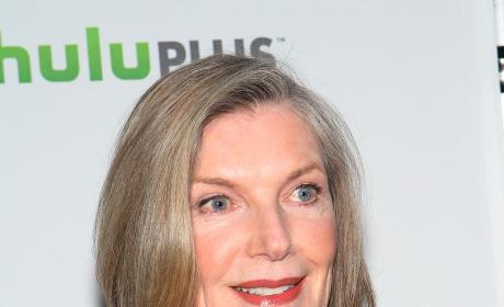 Susan Sullivan at Paley Center - Castle