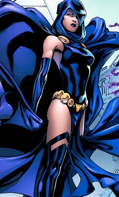 Raven Titans