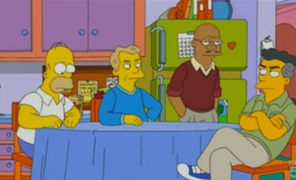 "The Simpsons Review: ""Moms I'd Like To Forget"""