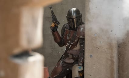 The Mandalorian Season 1 Episode 1 Review: An Uneven Series With Promise