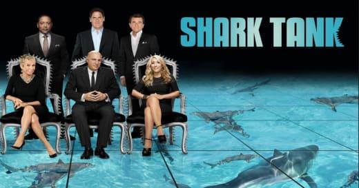 Shark Tank ABC
