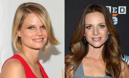 Scandal Season 6: Jessalyn Gilsig Joins in Recast