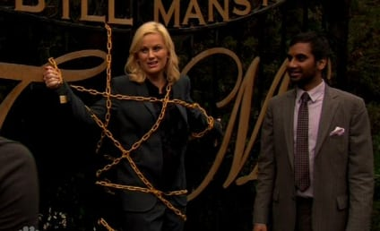 """Parks and Recreation Review: """"94 Meetings"""""""