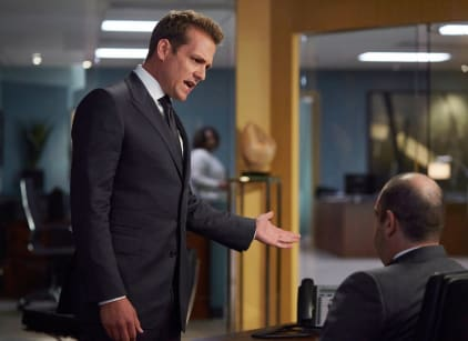 Watch Suits Season 6 Episode 11 Online