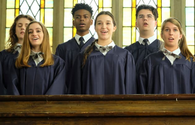 Choir Boy - Cloak and Dagger Season 1 Episode 2