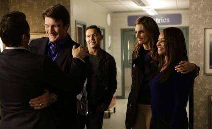 Watch Castle Online: Season 8 Episode 17