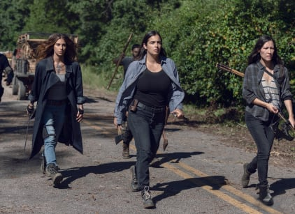 Watch The Walking Dead Season 9 Episode 13 Online