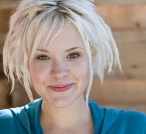 Brea Grant Cast in Heroes
