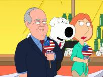 Family Guy Season 9 Episode 2