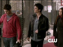 The Vampire Diaries Season 3 Episode 19
