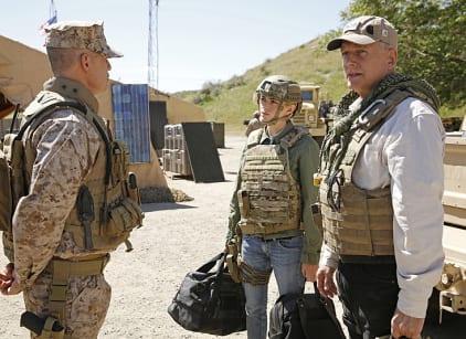 Watch NCIS Season 12 Episode 21 Online