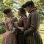 Family Reunited - H - Outlander Season 4 Episode 13