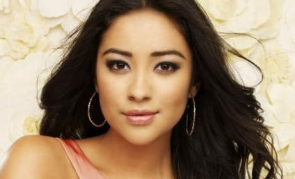 Shay Mitchell on Pretty Little Liars Character: Intense Moments to Come...