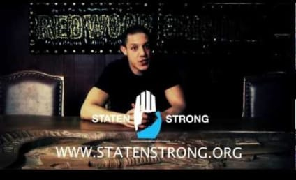 Sons of Anarchy Cast Releases Hurricane Sandy PSA, Stands Staten Strong