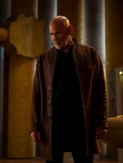 Rama Khan - Supergirl Season 5 Episode 19