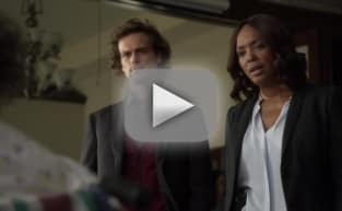 Criminal Minds Sneak Peek: It Won't Work; It's Not the Same!