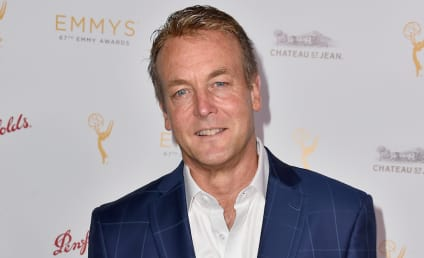 The Young and the Restless Shocker: Doug Davidson OUT!