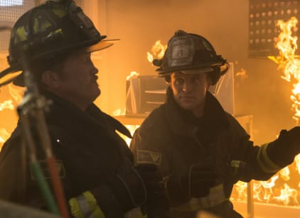 Watch Chicago Fire Season 2 Episode 11 Online