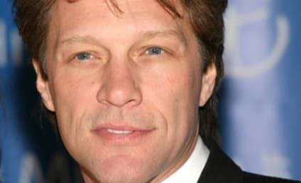Jon Bon Jovi to Be Included Among Liz Lemon's Ex-Boyfriends