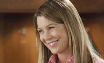 Grey's Anatomy: Clearing Way For (Possible) Cast Departures?
