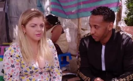 90 Day Fiance: The Other Way Review: B-B-Bini and the Judgmental (AF) Americans!