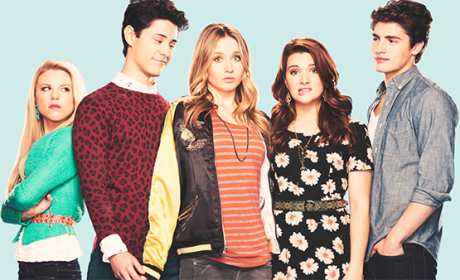 The Gang All Together - Faking It