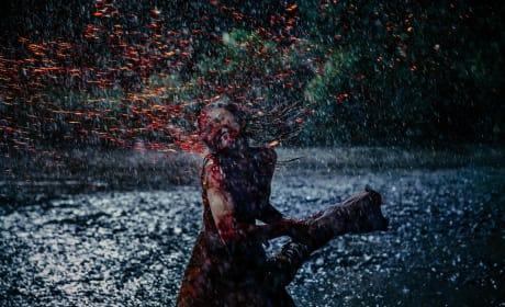 Buckets of Blood — American Gods Season 1 Episode 4