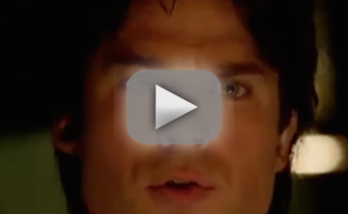 "The Vampire Diaries Preview: ""We Have History Together"""