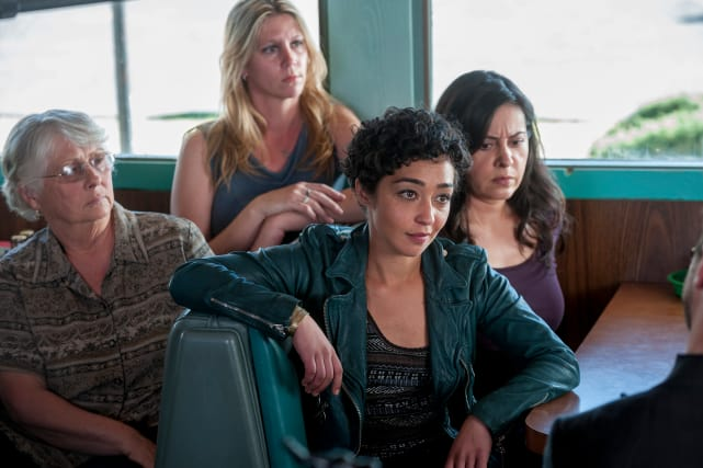 The girls preacher season 1 episode 5