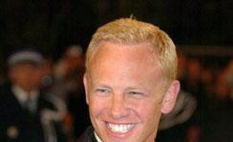 Ian Ziering Pic