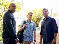 NCIS: Los Angeles Season 10 Episode 7