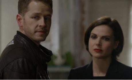 Curse Breaking - Once Upon a Time Season 6 Episode 17