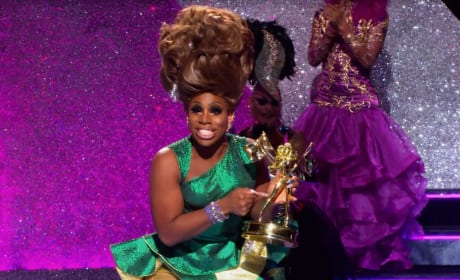 Monet X Change, Miss Congeniality - RuPaul's Drag Race Season 10 Episode 14