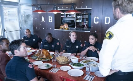 Station 19 Season 2 Episode 7 Review: Weather the Storm