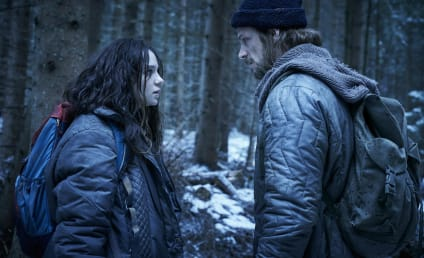 Hanna Season 1 Episode 1 Review: Forest