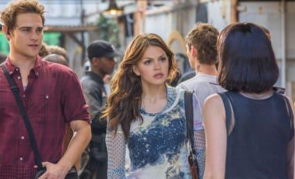 Star-Crossed: Watch Season 1 Episode 3 Online