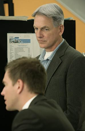 Displeased Gibbs