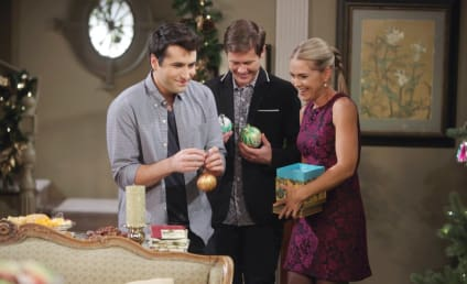 Days of Our Lives Recap:  My Favorite Christmas Tradition