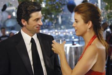 Derek & Addison