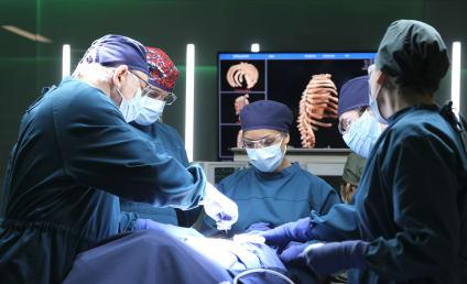 Watch The Good Doctor Online: Season 4 Episode 11