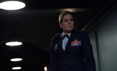 True Agenda - Agents of S.H.I.E.L.D.