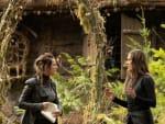 Hope and Echo - The 100 Season 7 Episode 2
