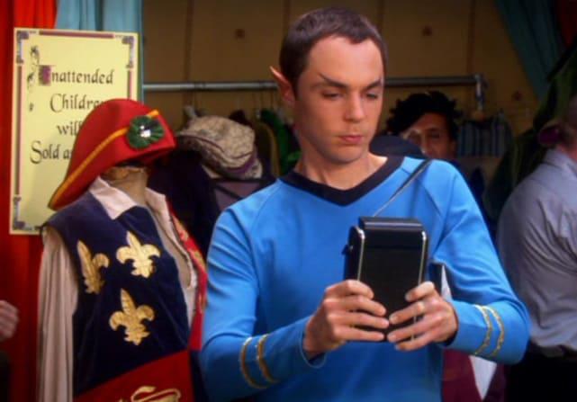Star Trek: The Original Series is Far Superior to Star Trek: The Next Generation