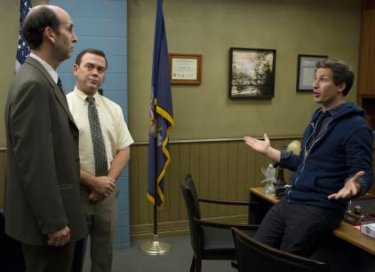 Watch Brooklyn Nine-Nine Season 2 Episode 7 Online