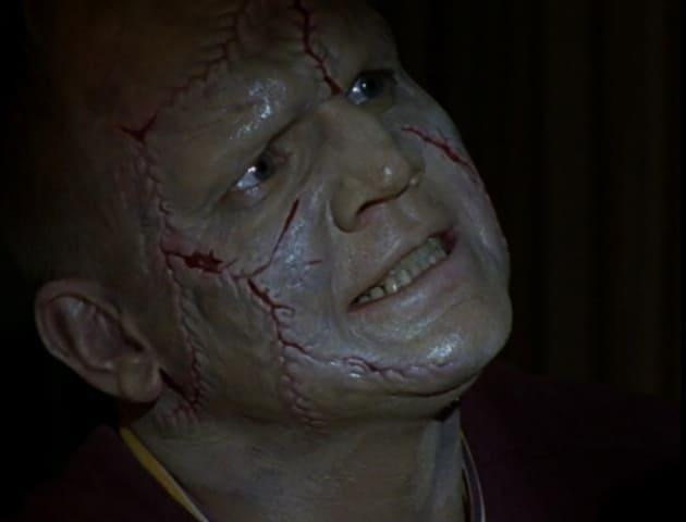 Darryl Epps - Buffy the Vampire Slayer Season 2 Episode 2